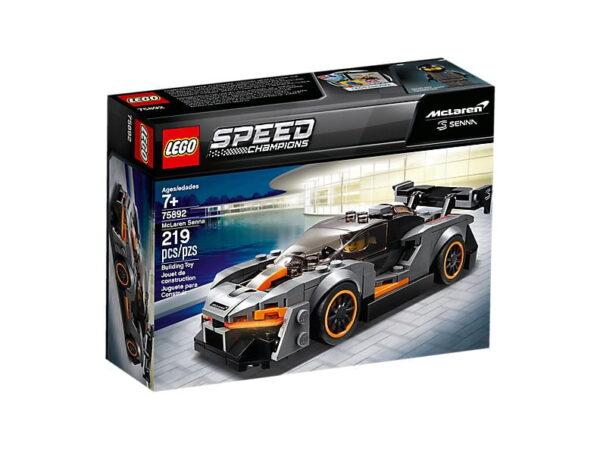 Lego McLaren Senna-3263