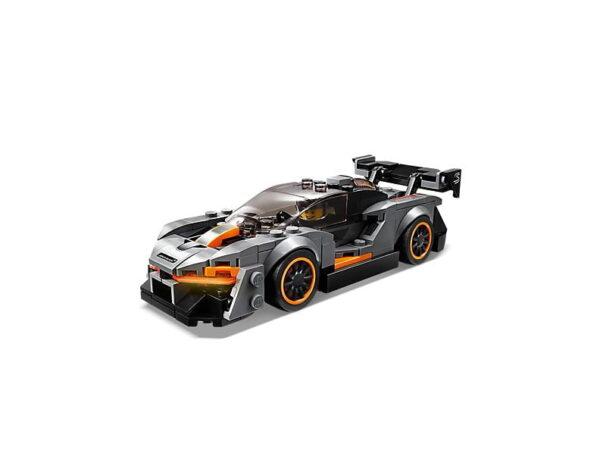 Lego McLaren Senna-3264