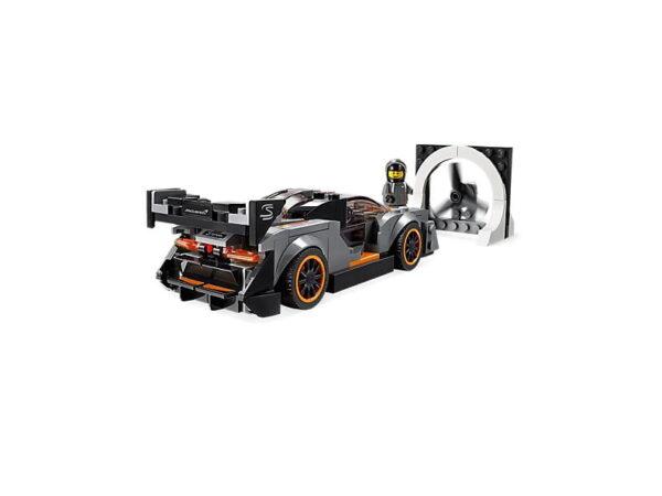 Lego McLaren Senna-3265