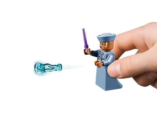 Lego Grindelwald´s Escape-3280
