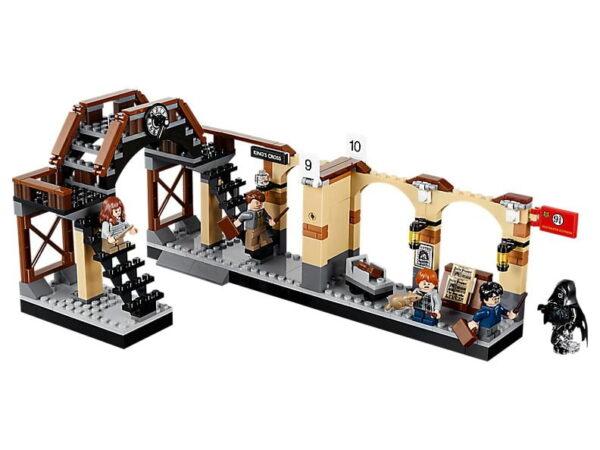 Lego Hogwarts Express-3289