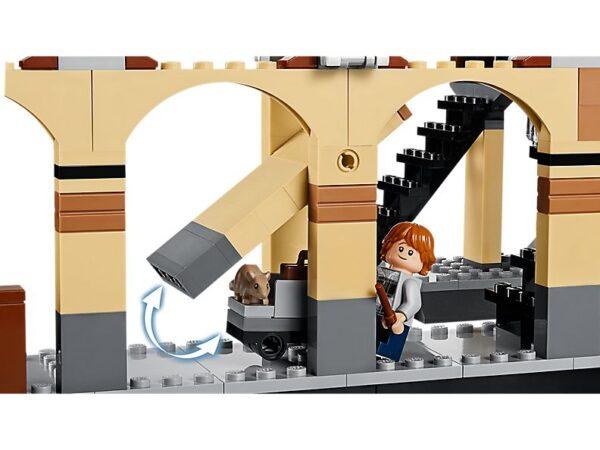 Lego Hogwarts Express-3290