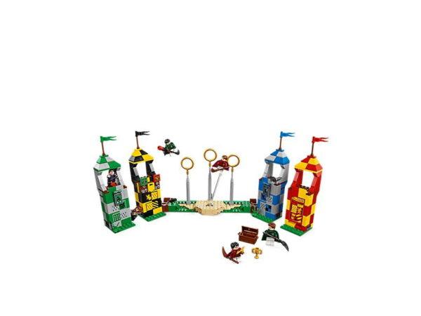 Lego Quidditch Match-3295
