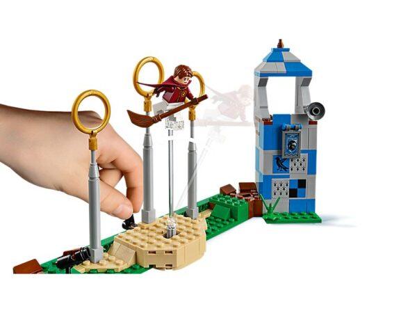 Lego Quidditch Match-3296