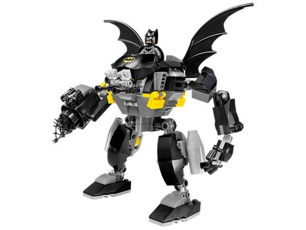 Lego Gorilla Grodd goes Bananas-3309