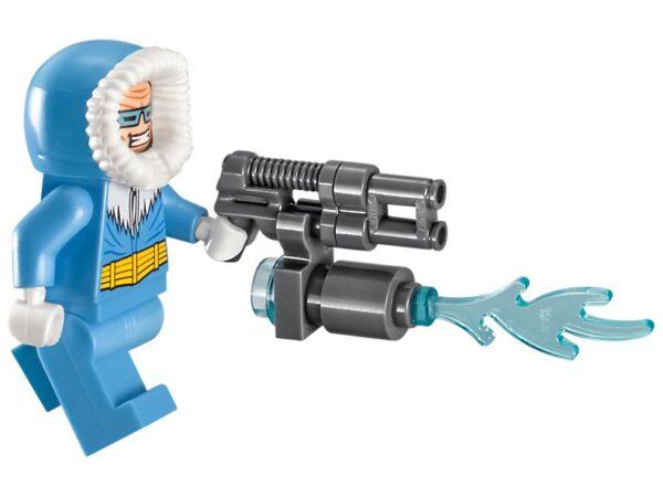 Lego Gorilla Grodd goes Bananas-3308