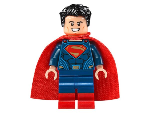 Lego Heroes of Justice Sky High-3326