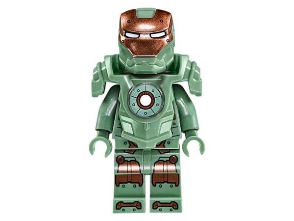 Lego Iron Skull Sub Attack-3329