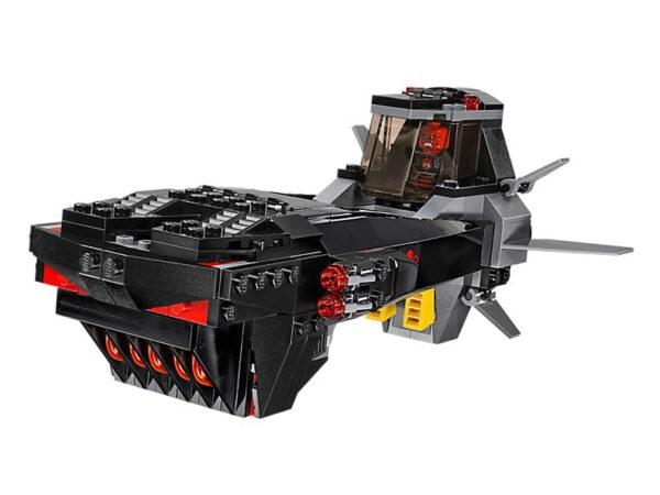 Lego Iron Skull Sub Attack-3330