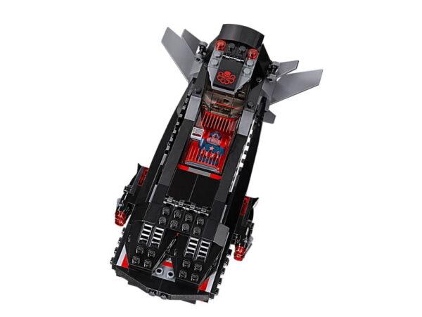 Lego Iron Skull Sub Attack-3331