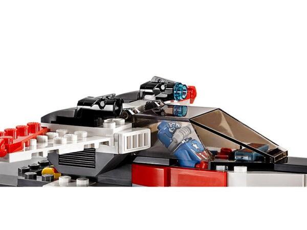 Lego Avenjet Space Mission-3334