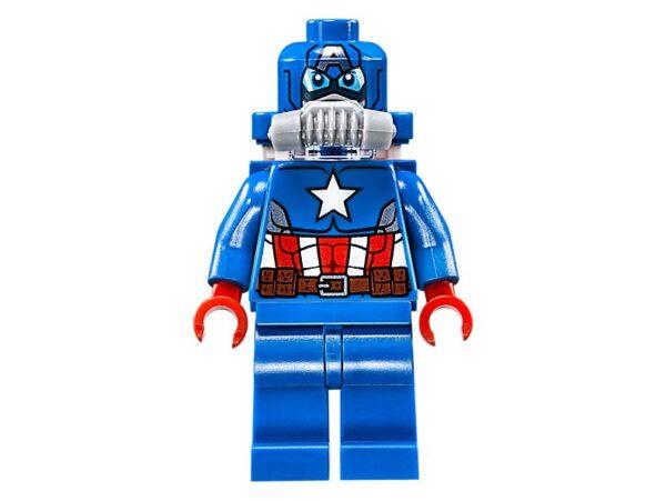 Lego Avenjet Space Mission-3335