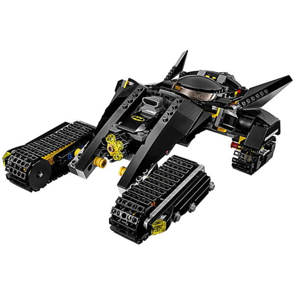 Lego Batman Killer Croc-3339