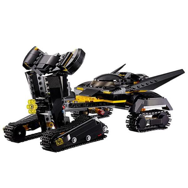 Lego Batman Killer Croc-3340