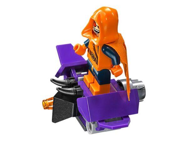 Lego Spider-Man Ghost Rider -3346