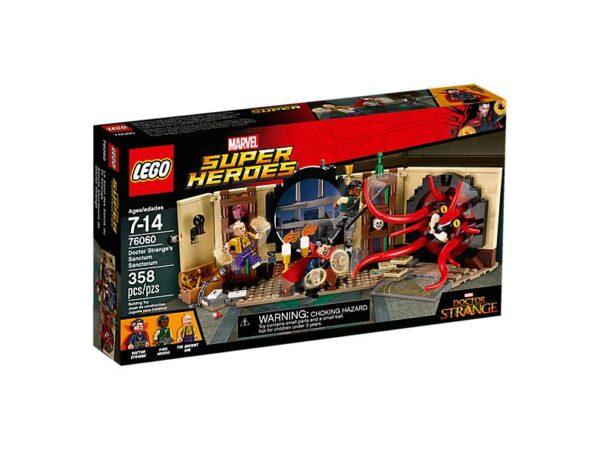 Lego Spider Man Doctor Strange-3353