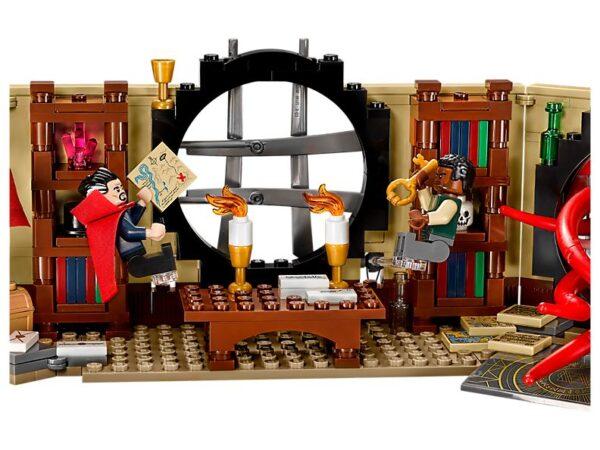 Lego Spider Man Doctor Strange-3356