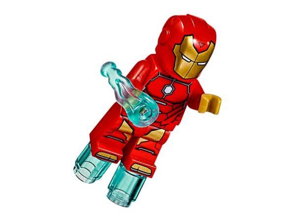 Lego Iron Man Detroit Steel Strikes-3364