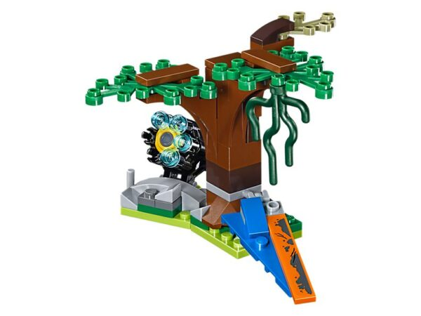 Lego Guardians of the Galaxy 1-3376