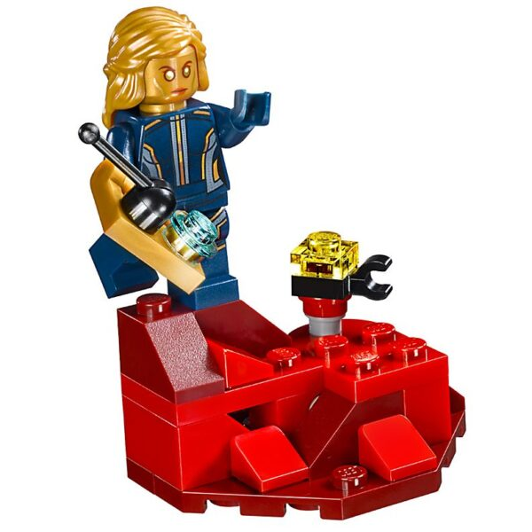 Lego Guardians of the Galaxy 2-3381
