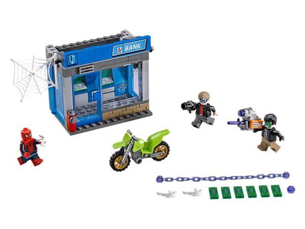 Lego ATM Heist Battle-0