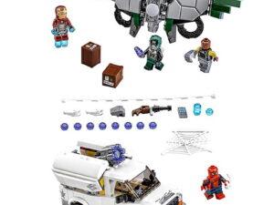 Lego Beware the Vulture-0