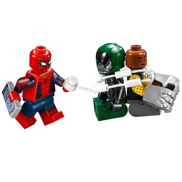 Lego Beware the Vulture-3389