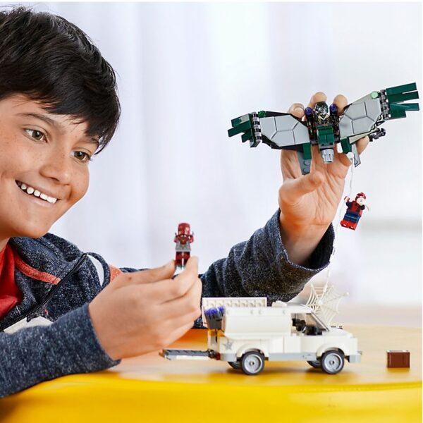 Lego Beware the Vulture-3391