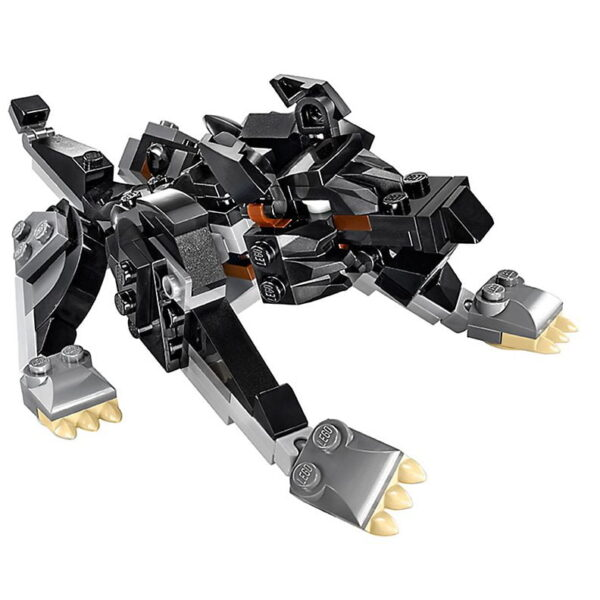 Lego The Ultimate Battle for Asgard-3393