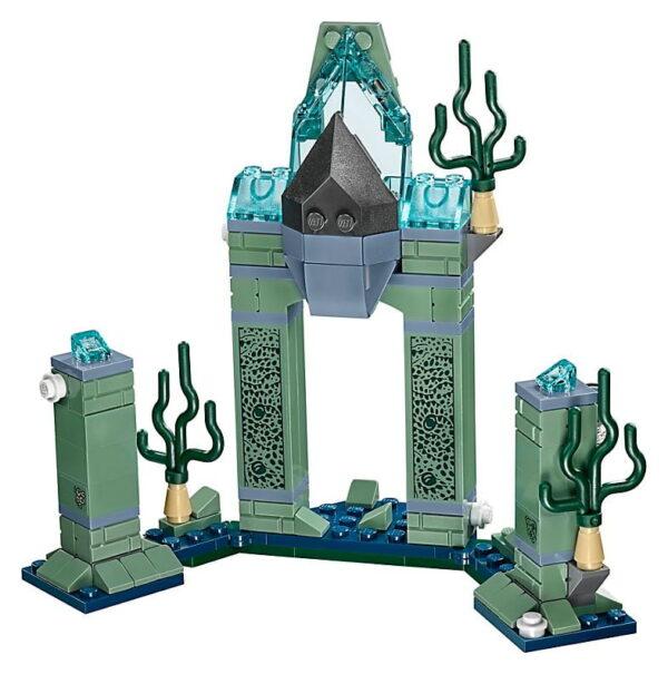 Lego Battle of Atlantis-3399