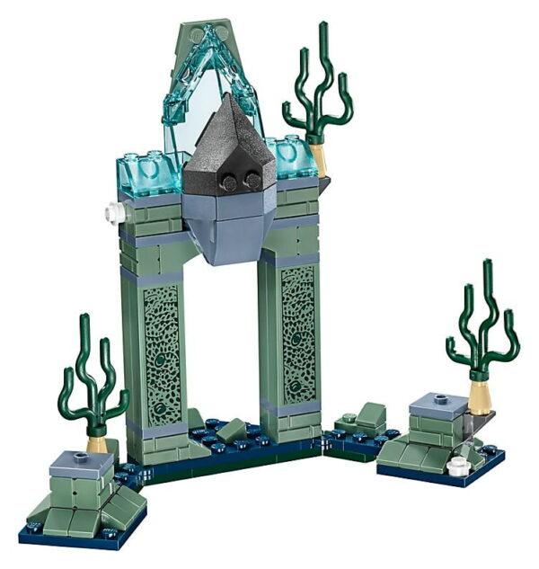 Lego Battle of Atlantis-3398