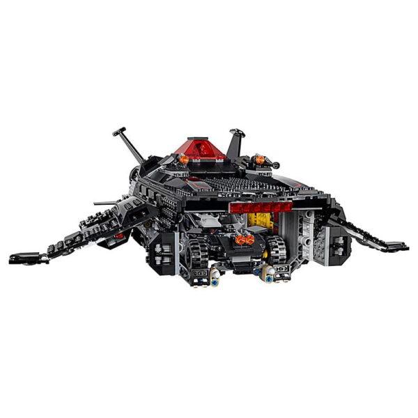 Lego Flying Fox Batmobile Airlift Attack-3409