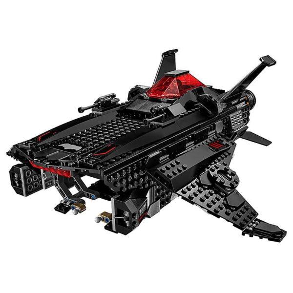 Lego Flying Fox Batmobile Airlift Attack-3408