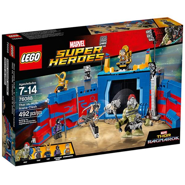 Lego Thor vs. Hulk: Arena Clash-3415