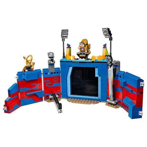 Lego Thor vs. Hulk: Arena Clash-3413