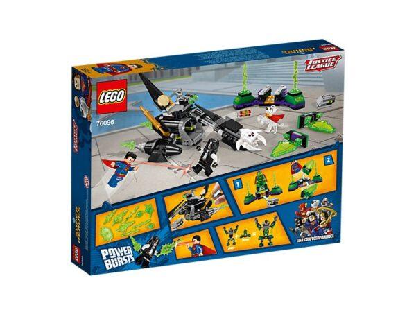 Lego Superman & Krypto Team-Up-3419