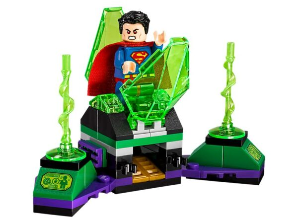 Lego Superman & Krypto Team-Up-3418