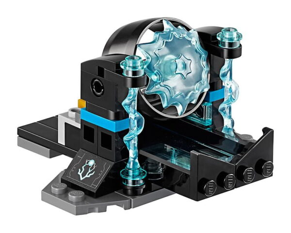 Lego Thor's Weapon Quest-3433
