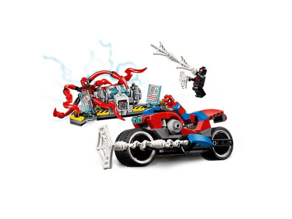 Lego Spider-Man Bike Rescue-3439