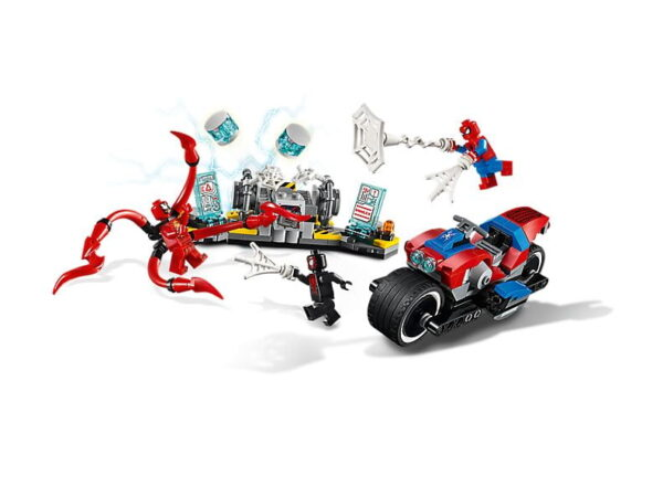 Lego Spider-Man Bike Rescue-3438