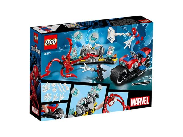 Lego Spider-Man Bike Rescue-0