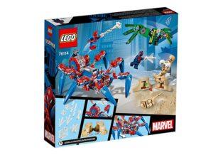 Lego Spider-Man's Spider Crawler-0