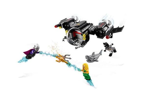 Lego Batman Batsub and the Underwater Clash-3448