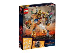 Lego Molten Man Battle-0