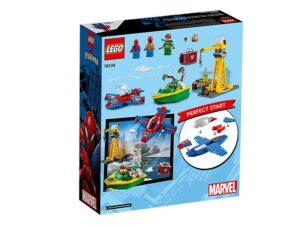 Lego Spider-Man: Doc Ock Diamond Heist-0