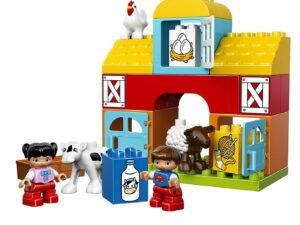 Lego My First Farm-0