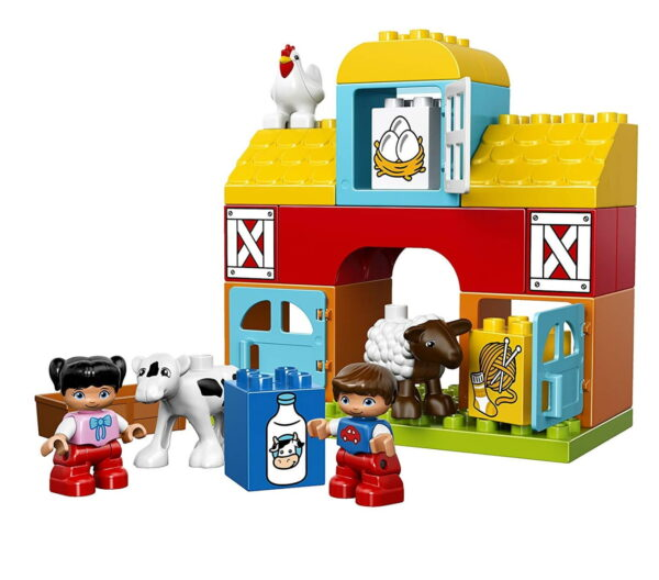 Lego My First Farm