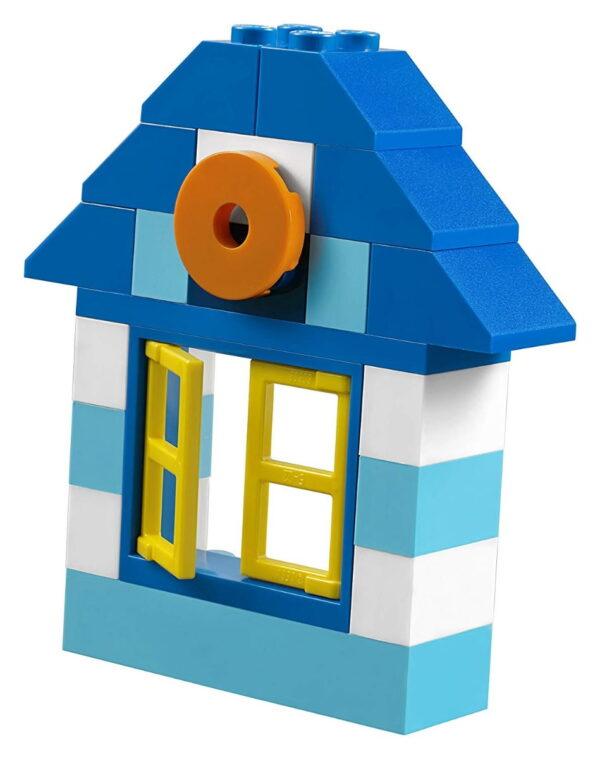 Lego Blue Creativity Box-1197