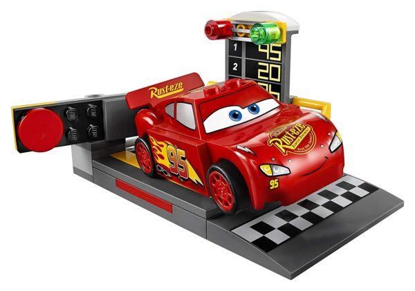 Lego MC Queen Speed Laucher-1266