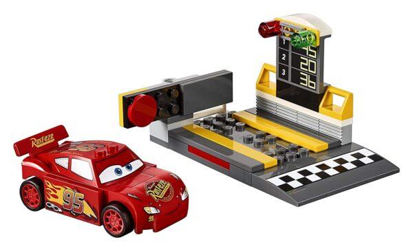 Lego MC Queen Speed Laucher-1264